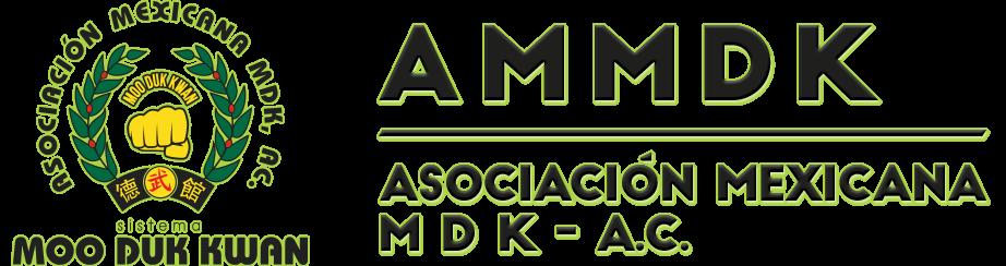 Asociación Mexicana MDK A.C.